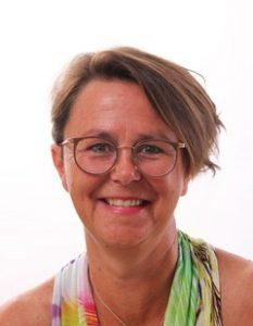 Caroline Jonkman